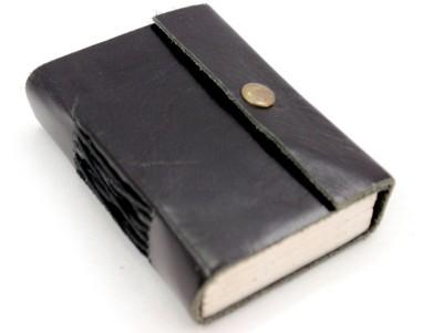 Lokalart Pocket-size Journal