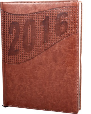 Brecken Paul Regular Diary