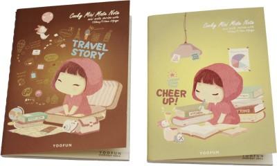 Yoofun A5 Notebook