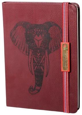 Moda Book A5 Notebook