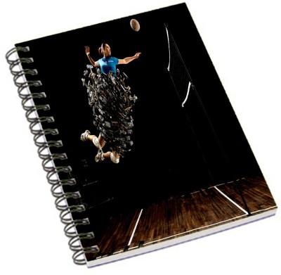 Shopmania A5 Notebook
