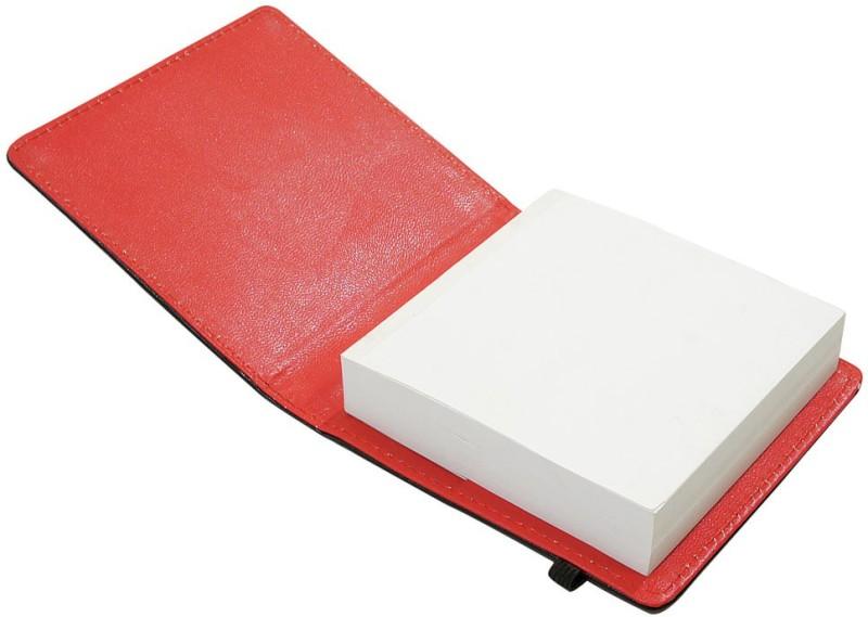 Imagine Products Mini Memo Pad(Slip, Red & Black)