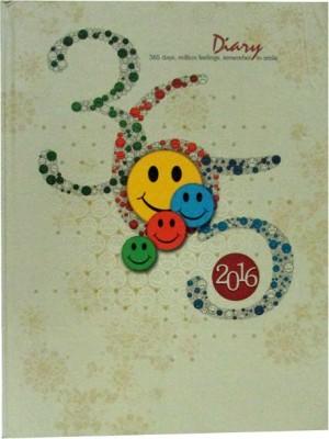 A1 Regular Diary