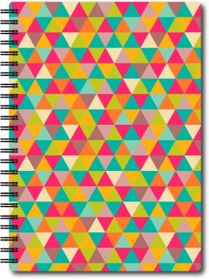 Nourish A5 Notebook