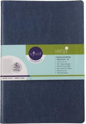 Viva Global A6 Journal