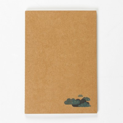 Letternote A5 Notebook
