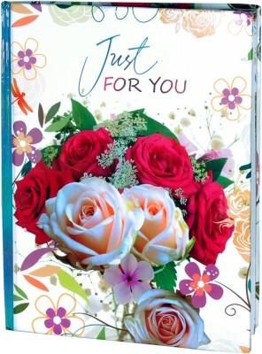 Aahum Sales Assorted Notebook