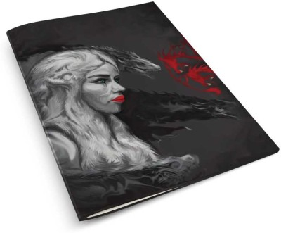 PosterGuy A4 Notebook