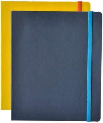 Karunavan Regular Journal(2015, Blue, Yellow)