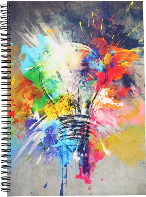 PrintCentre A5 Notebook