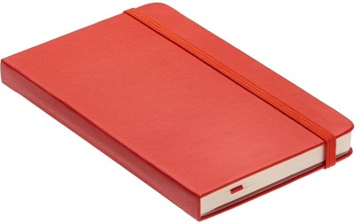 Moleskine Pocket-size Memo Pad(Journal, Red)