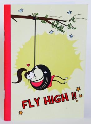 Blitzen A6 Memo Book