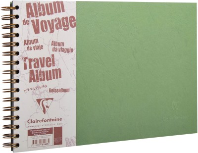 Clairefontaine A4 Journal