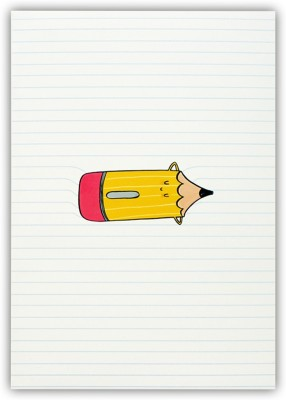 Chimp A5 Notebook