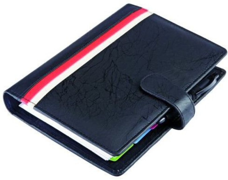 Stylo Junction A4 Organizer(Business Organiser, Multicolor)