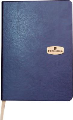 Pierre Cardin A5 Journal(Blue)