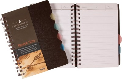 PaperPassion A5 Notebook
