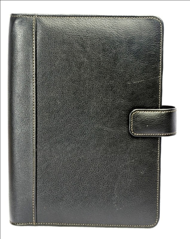 Elan A5 Journal(Business - 2014, Black)