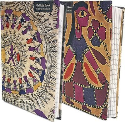 De Kulture Works Pocket-size Notebook