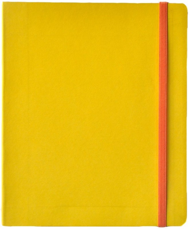 Karunavan Regular Journal(2015, Yellow)