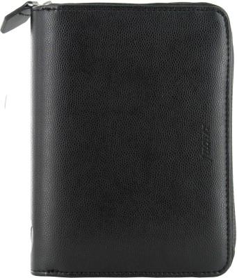 Filofax Pennybridge Compact Black Organizer Journal