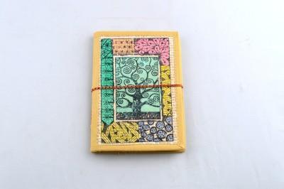 Capra Book-size Diary
