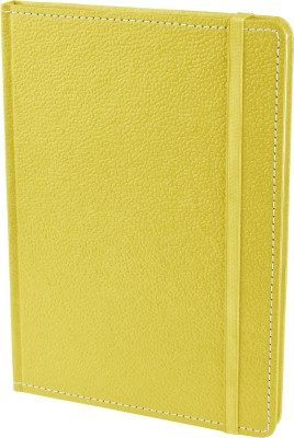 Ecoleatherette A5 Diary