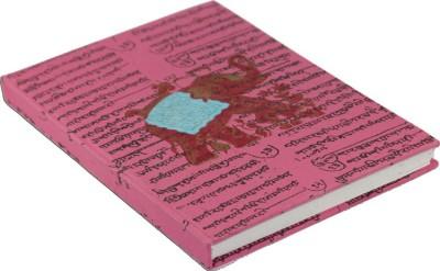 Brahmz Book-size Diary