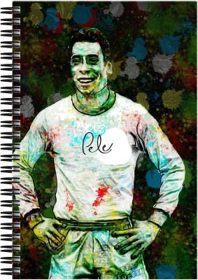 Art Emporio A5 Notebook