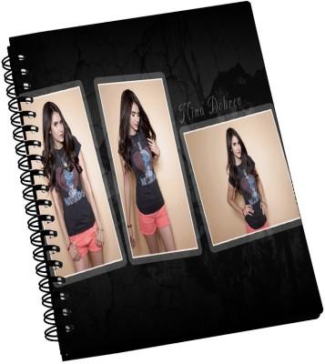 AMY A5 Notebook