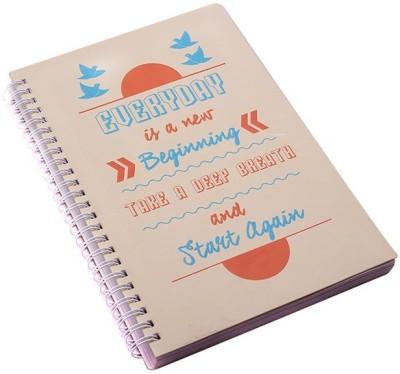 The Crazy Me A5 Diary