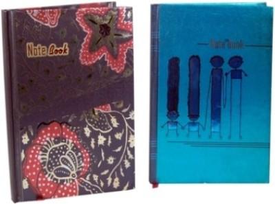 Aahum Sales A5 Notebook
