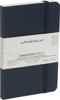 Mypaperclip Mini Notebook