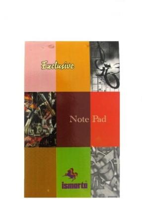 Ismarta Mini Note Pad