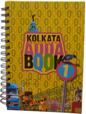 Starmark A5 Notebook