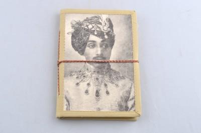 Capra Regular Diary