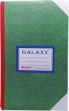 BoardRite Regular Notebook (Register No ...