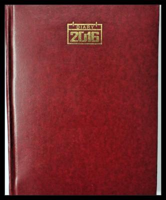 Asian Agencies B5 Diary