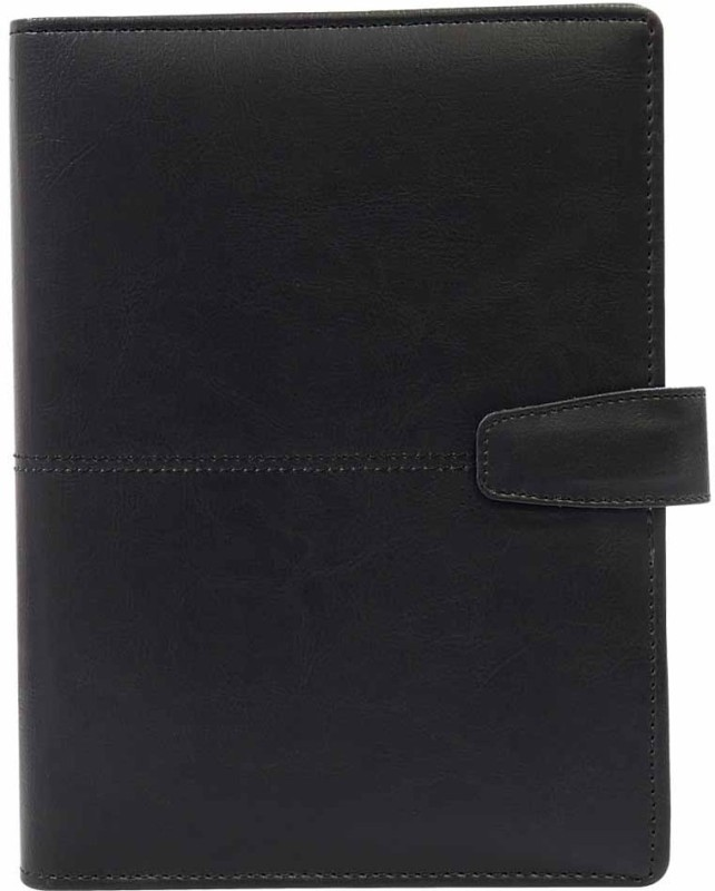 Imagine Products A5 Organizer(Planner/Organizer, Black)