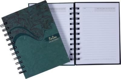 PaperPassion C6 Notebook