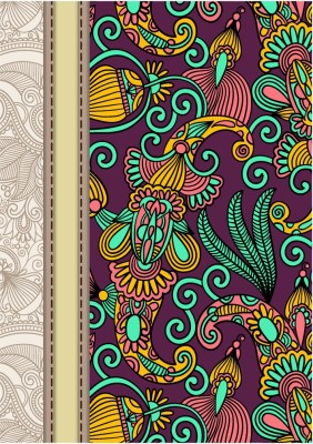 Printelligent A5 Notebook