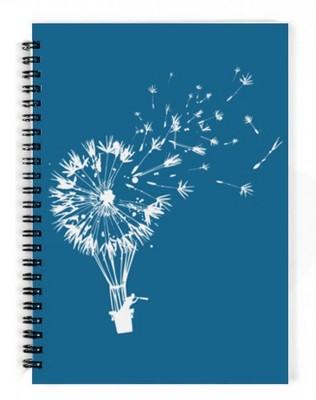 Dreambolic A5 Notebook