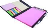 COI A5 Memo Pad (Neon Pink MEMO NOTE BOO...