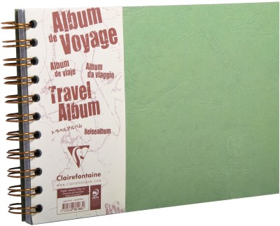 Clairefontaine A5 Journal