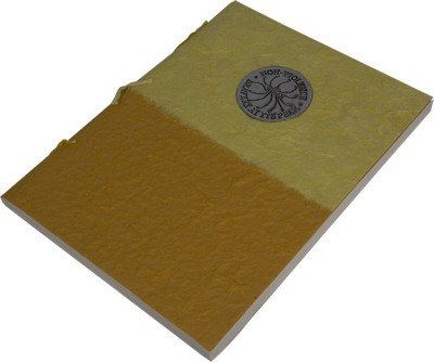 Eternal Gandhi Regular Notebook