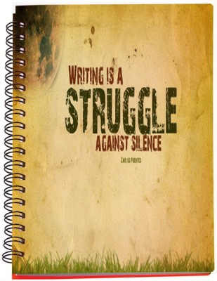 Shoprock A5 Notebook