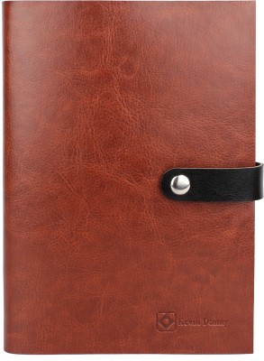 Kevin Danny A5 Notebook