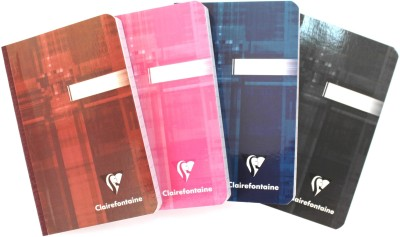 Clairefontaine A6 Notebook