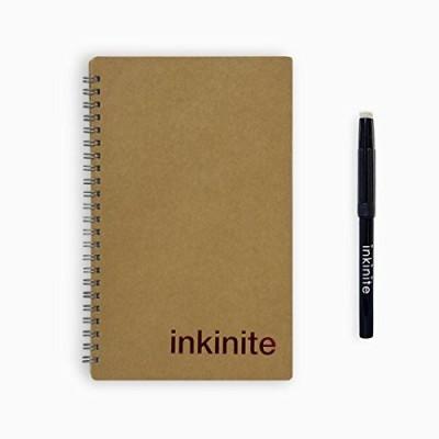 Inkinite A5 Notebook