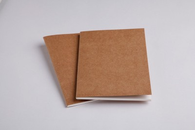 Rubberband A5 Notebook